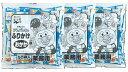ショッピングアンパンマン 永谷園 業務用アンパンマンふりかけおかか(2.5g×50袋入)×3袋