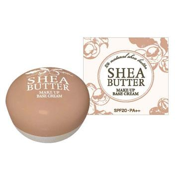 (Tree of life) Shea makeup base cream 28 g ⇒ ★ kitchen points up Festival ★ 0818