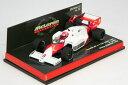 <中古品>ミニチャンプス 1/43 マクラーレン MP4/2 1984 ワールドチャンピオン Minichamps McLaren MP 4/2 TAG Turbo 1984 N.Lauda WORLD CHMPION