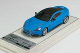 テクノモデル 1/43 アストンマーチン V12 ヴァンキッシュ 2013 ベイビー・ブルー 35台限定