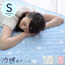 【★P10倍★ 6/20_20時~4h限定】冷感 敷きパッド...
