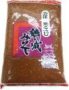 高砂屋 鶴ヶ城みそ 米みそ 1kg 袋入り