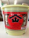 味噌 容器付 内池醸造 味噌樽 4kg