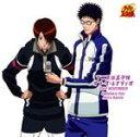 ■送料120円■初回盤■テニスの王子様 CD【オン・ザ・レイディオ 2004 NOVEMBER】07/2/28発売