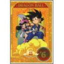 乐天商城 - 【オリコン加盟店】■ドラゴンボール DVD【DRAGON BALL 6巻】 07/5/2【楽ギフ_包装選択】
