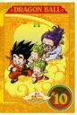 ■ドラゴンボール DVD【DRAGON BALL 10巻】 07/7/4発売【楽ギフ_包装選択】【05P03Sep16】