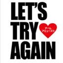 【エントリーでポイント10倍3/24まで】【オリコン加盟店】スペシャルステッカー封入■チーム アミューズ!CD DVD【Let's try again】11/5/25発売【楽ギフ_包装選択】