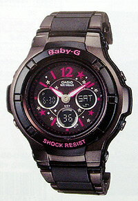 20% off + ■ Casio BGA-121C-1B2JF