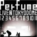 【オリコン加盟店】■通常盤■Perfume DVD【Perfume LIVE @東京ドーム「1 2 3 4 5 6 7 8 9 10 11」】11/2/9発売【楽ギフ_包装選択】