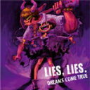 ■通常盤■DREAMS COME TRUE(ドリカム) CD【LIES, LIES.】10/10/27発売