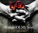 初回限定盤■送料無料■Tak Matsumoto[松本孝弘 B'z] CD+DVD【Strings Of My Soul】12/6/20発売【楽ギフ_包装選択】【05P26Mar16】