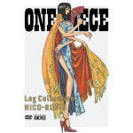 ■ONE PIECE DVD-BOX4枚組【ONE PIECE Log Collection