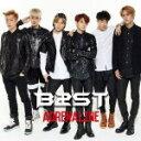 【オリコン加盟店】通常盤■BEAST CD【ADRENALINE】14/5/28発売【楽ギフ_包装選択】