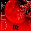 初回盤★DVD付■B'z CD+DVD【RED】15/6/10発売【楽ギフ_包装選択】【05P11Apr15】
