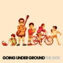 б┌екеъе│еє▓├╠┴┼╣б█╜щ▓є╚╫[╝ш┤єд╗]б·BOX╗┼══вг┴ў╬┴╠╡╬┴вгGOING UNDER GROUNDбб9CD+2DVDб┌THE BOXб█14/12/24╚п╟фб┌│┌еое╒_╩ё┴ї┴к┬Єб█