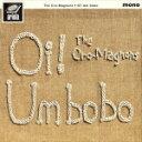 送料無料■通常盤■ザ・クロマニヨンズ CD【Oi!Um bobo】10/11/10発売【楽ギフ_包装選択】