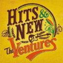 送料無料■ベンチャーズ CD【HITS&NEW】16/6/15発売【楽ギフ_包装選択】【05P03Sep16】