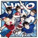 通常盤■HALO CD16/8/17発売