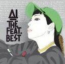 Artist Name: A Line - 送料無料■AI 2CD【THE FEAT.BEST】16/11/2発売【楽ギフ_包装選択】