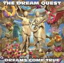 DREAMS COME TRUE CD 【THE DREAM QUEST】 送料無料(日本国内) 2017/10/10発売 ○DREAMS COME TRUE、前作「ATTACK25」以来、約3年ぶり、18枚目となるオリジナルアルバムです ! 最新曲『あなたと同(おんな)じ空の下』など大型タイアップ曲を含む全12曲収録。 ■仕様 ・CD(1枚) ■収録内容 [CD] 01.THE THEME OF THE DREAM QUEST 02.KNOCKKNOCK ! - TDQ VERSION - 03.世界中からサヨウナラ 04.秘密 05.あなたが笑えば - DCT VERSION - 06.その日は必ず来る - TDQ VERSION - 07.あなたと同じ空の下 - TDQ VERSION - 08.九州をどこまでも - TDQ VERSION - 09.堕ちちゃえ 10.普通の今夜のことを - let tonight be forever remembered - 11.愛しのライリー - TDQ VERSION - 12.あなたのように 13.THE DREAM QUEST - OVERTURE - <ボーナストラック> 14.九州をどこまでも - SINGLE VERSION - 15.愛しのライリー - SINGLE VERSION - 16.KNOCKKNOCK! - SINGLE VERSION - 17.あなたと同じ空の下 - SINGLE VERSION - 18.その日は必ず来る - SINGLE VERSION - ※収録予定内容の為、発売の際に収録順・内容等変更になる場合がございますので、予めご了承下さいませ。 「DREAMS COME TRUE」さんの他の商品はこちらへ 【ご注文前にご確認下さい!!】(日本国内) ★ただ今のご注文の出荷日は、発売後 です。 ★配送方法は、誠に勝手ながら「DM便」または「郵便」を利用させていただきます。その他の配送方法をご希望の場合は、有料となる場合がございますので、あらかじめご理解の上ご了承くださいませ。 ★お待たせして申し訳ございませんが、輸送事情により、お品物の到着まで発送から2〜4日ほどかかりますので、ご理解の上、予めご了承下さいませ。 ★お急ぎの方は、配送方法で速達便をお選び下さい。速達便をご希望の場合は、前払いのお支払方法でお願い致します。(速達料金が加算となります。)なお、支払方法に代金引換をご希望の場合は、速達便をお選びいただいても通常便に変更しお送りします(到着日数があまり変わらないため)。予めご了承ください。