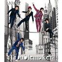【オリコン加盟店】通常盤■嵐 CD【Troublemaker】10/3/3発売[代引不可] 【ギフト不可】