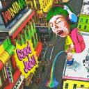 Artist Name: Wa Line - 【オリコン加盟店】★特典ステッカー[外付]■初回限定盤★BONUS DISC付+カラーケース仕様■WANIMA 2CD【Good Job ! !】19/3/6発売【楽ギフ_包装選択】