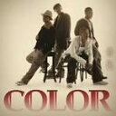 【オリコン加盟店】COLOR CD+DVD【音色】【楽ギフ_包装選択】