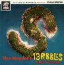 送料無料■ザ・クロマニヨンズ CD【13 PEBBLES 〜Single Collection〜】14/4/9発売【楽ギフ_包装選択】【05P03Sep16】