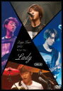 【オリコン加盟店】■CNBLUE DVD【Zepp Tour 2013 〜Lady〜 @Zepp Tokyo】13/10/2発売【楽ギフ_包装選択】