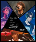 送料無料■CNBLUE Blu-ray【Zepp Tour 2013 〜Lady〜 @Ze…...:ajewelry:10062708