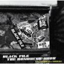 Artist Name: Ta Line - 【オリコン加盟店】■DJ NOBU a.ka.BOMBRUSH! CD【BLACK FILE THE BOMBRUSH! SHOW 】08/3/26発売【楽ギフ_包装選択】