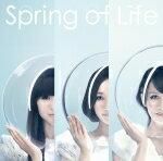 【オリコン加盟店】通常盤★■Perfume CD【Spring of Life】12/4/11発売【楽ギフ_包装選択】