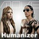 乐天商城 - 【オリコン加盟店】■m.o.v.e CD【Humanizer】09/1/21発売【楽ギフ_包装選択】