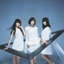 通常盤■Perfume CD【トライアングル】09/7/8発売【楽ギフ_包装選択】