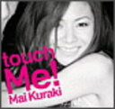 ■送料無料■通常盤■倉木麻衣 CD【touch Me!】09/1/21発売