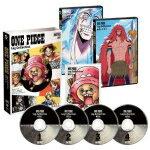 "■ONE PIECE DVD-BOX4枚組【ONE PIECE Log Collection  ""BELL"" 】11/8/26発売【楽ギフ包装選択】"