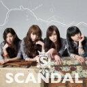通常盤■SCANDAL CD11/4/20発売