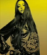 【オリコン加盟店】■安室奈美恵 Blu-ray【namie amuro BEST tour