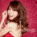【オリコン加盟店】■May J. CD DVD【Christmas Songs】16/11/16発売【楽ギフ_包装選択】