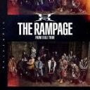 【オリコン加盟店】THE RAMPAGE from EXILE TRIBE CD【Lightning】17/1/25発売【楽ギフ_包装選択】