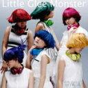 初回生産限定盤A[取]★DVD付■Little Glee Monster CD+DVD【私らしく生きてみたい/君のようになりたい】16/8/17発売【楽ギフ_包装選択】【05P03Dec16】
