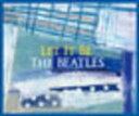 ギフト・オルゴールシリーズ CD【レット・イット・ビー〜ビートルズ/ブルー】 07/12/5発売【楽ギフ_包装選択】【05P03Sep16】