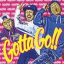 艺人名: Wa行 - 【オリコン加盟店】■WANIMA CD【Gotta Go!!】17/5/17発売【楽ギフ_包装選択】