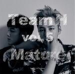 【オリコン加盟店】通常盤■TEAM H CD【Mature】18/9/5発売【楽ギフ_包装選択】