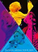 【オリコン加盟店】初回限定盤DVD[取]★スペシャル・クリアケース付デジパック★10%OFF■<strong>テミン[SHINee]</strong> 2DVD【TAEMIN ARENA TOUR 2019 〜X™〜】19/11/27発売【楽ギフ_包装選択】