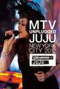 【オリコン加盟店】■JUJU Blu-ray【MTV Unp...