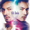 送料無料■ISSA×SoulJa CD+DVD【ISM】12/2/29発売【楽ギフ_包装選択】【05P03Sep16】