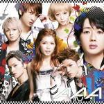 【オリコン加盟店】ジャケットA■AAA CD+D...の商品画像