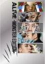 【オリコン加盟店】送料無料■通常盤DVDトールケース仕様■BIGBANG CD DVD【ALIVE -MONSTER EDITION-】12/6/20発売【楽ギフ_包装選択】