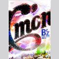 【オリコン加盟店】★フライヤー外付け!送料無料★初ライブ映像収録!■B'z Blu-ray【B'z LIVE-GYM 2011 -C'mon-】12/5/30発売【楽ギフ_包装選択】
